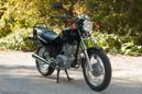 Honda Nighthawk CB250